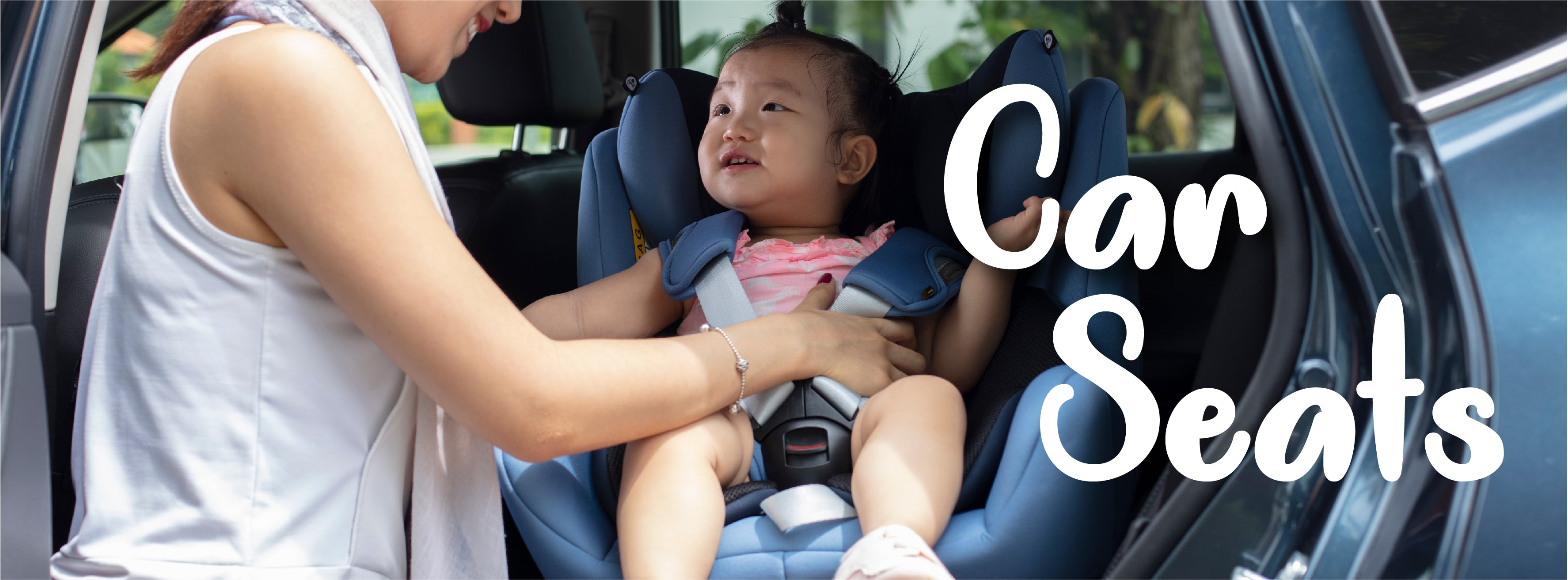 Buy baby car seats in Singapore | Infantino