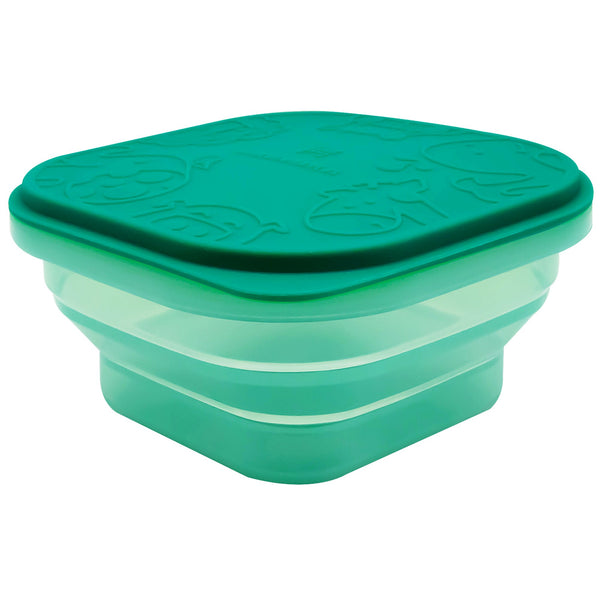 Marcus & Marcus Collapsible Snack Container - Ollie