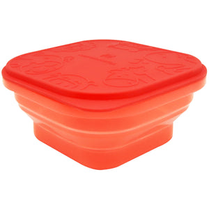 Marcus & Marcus Collapsible Snack Container - Marcus