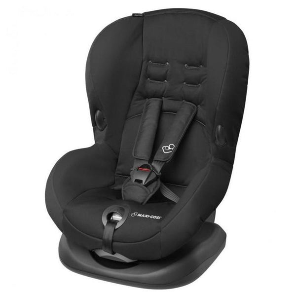 Maxi-Cosi PRIORI SPS PLUS Car Seat - Slate Black (9m-4y) (9-18kg)