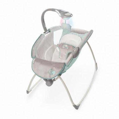 Ingenuity Soothing Light Rocking Sleeper Rocker - Cambridge BS10289 - Picket&Rail