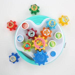 Baby Einstein BE10337 (30/45) Symphony Gears Musical Toy