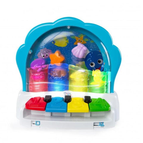 Baby Einstein BE10804 (30/45) Pop & Glow Piano Musical Toy