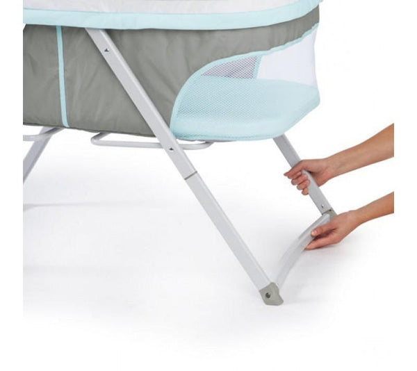 INGENUITY™ FOLDAWAY ROCKING BASSINET™ – JUNIPER™_4