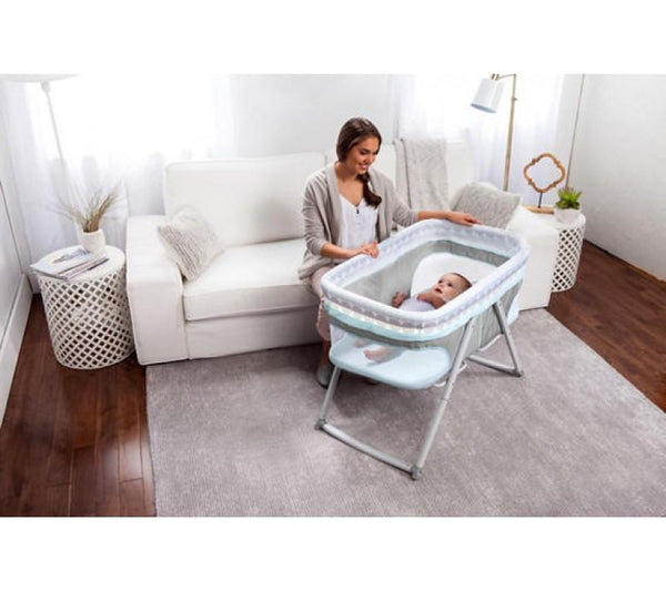 INGENUITY™ FOLDAWAY ROCKING BASSINET™ – JUNIPER™_6
