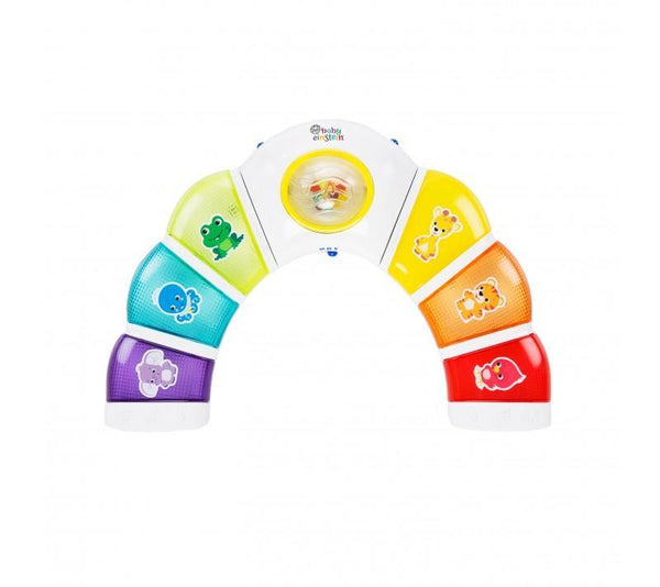 Baby Einstein BE11083 (30/45) Glow & Discover Light Bar Activity Station