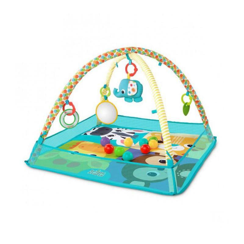 Bright Starts BS11154 (30/45) Mesh Ball Pit