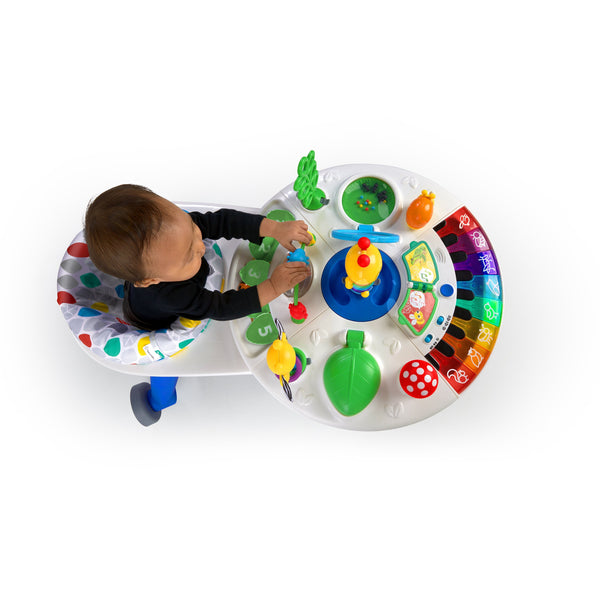 Baby Einstein Around We Grow 4-in-1 Discovery Center BE11311 P