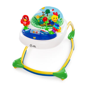 Baby Einstein Caterpillar & Friends Discovery Walker BE60419 P