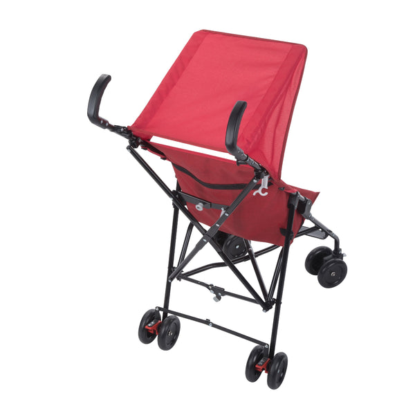 Safety 1st Peps Buggy with Canopy - Ribbon Red Chic SFE1182-668000