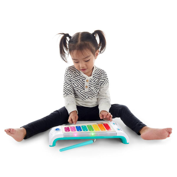 Baby Einstein HAPE Magic Touch Xylophone Musical Toy BE11883