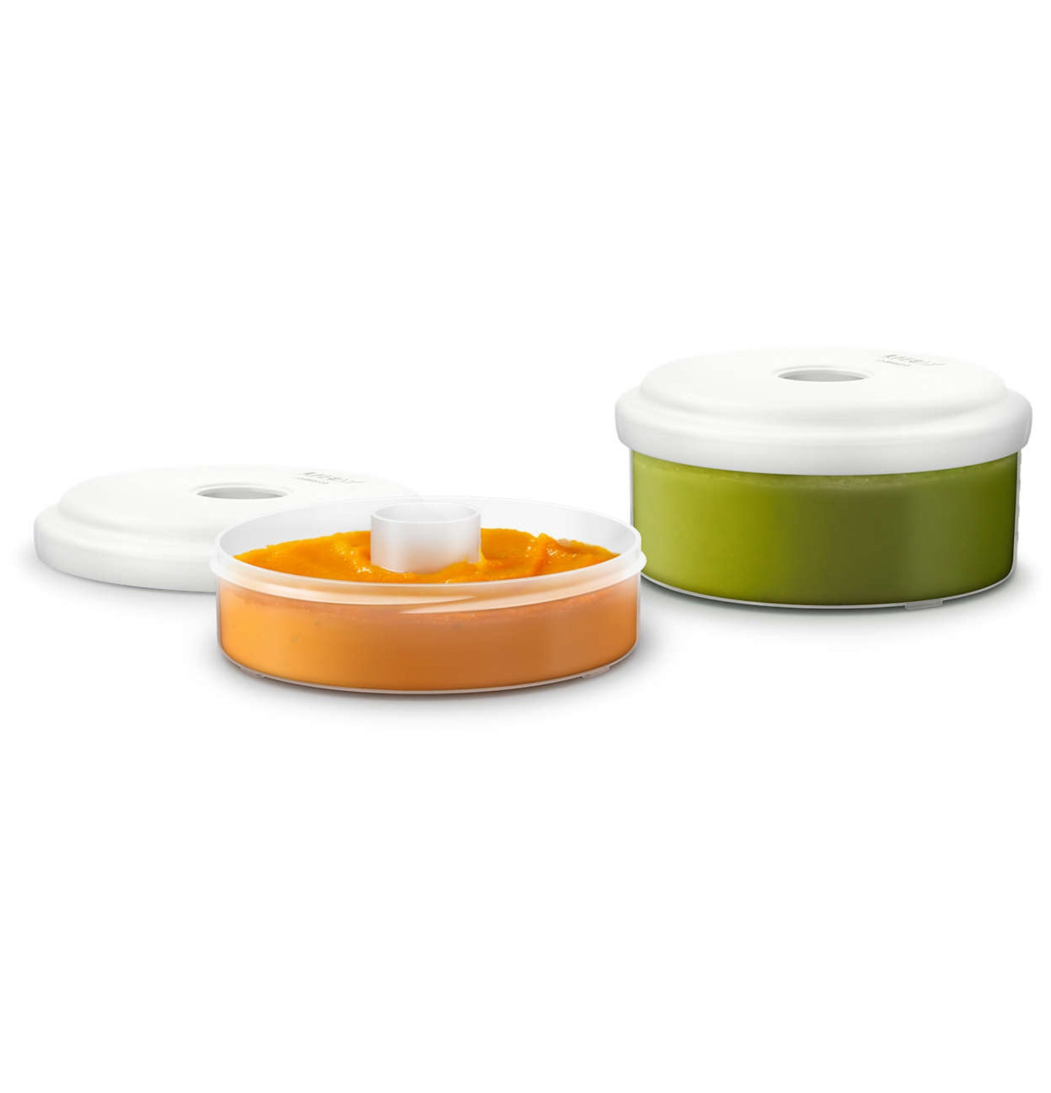 Philips Avent Fresh Food Storage Pots
