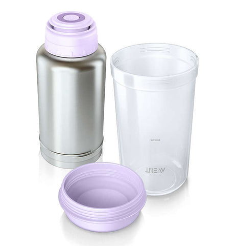 Philips Avent Thermo Flask Bottle Warmer