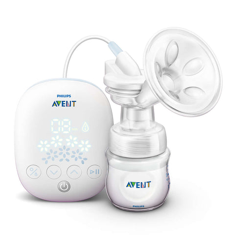 Philips Avent Classic Single Electric Breast Pump