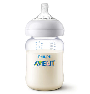 Philips Avent Natural Smooth PA Bottle - 260ml