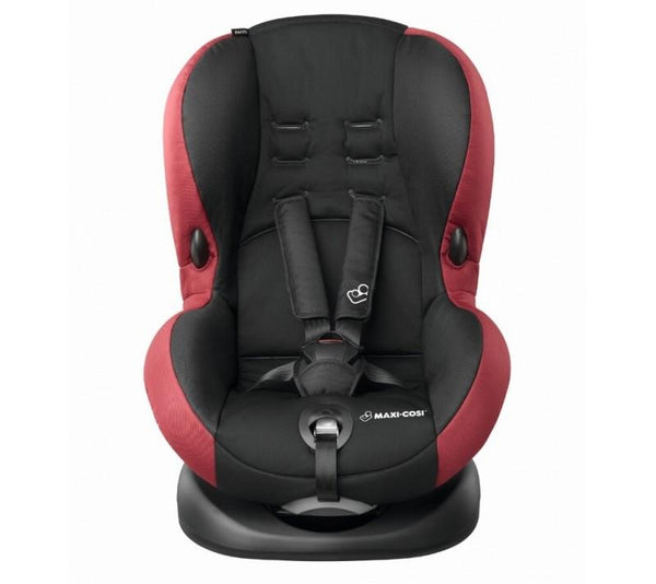 Maxi-Cosi Priori SPS Plus - Pepper Black_2