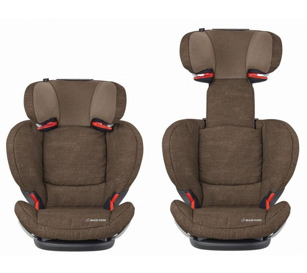 Maxi-Cosi RodiFix AirProtect - Nomad Brown_2