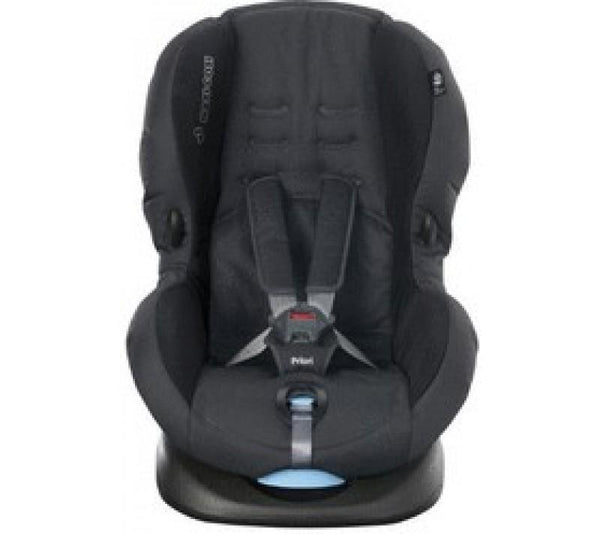 Maxi-Cosi Priori SPS Plus - Slate Black_2