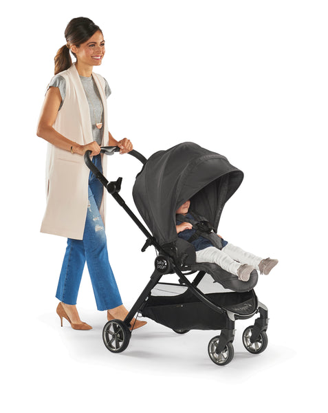 Baby Jogger City Tour LUX Stroller, Granite