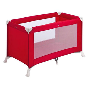 Safety 1st Softdream Playpen Bassinet Cot - Red SFE2112-4590 - Picket&Rail