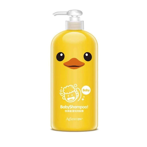 Against24 Little Duck Baby Shampoo (650ml)