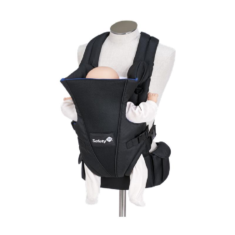 Safety 1st Uni-T Baby Carrier - Plain Blue SFE2601-8840