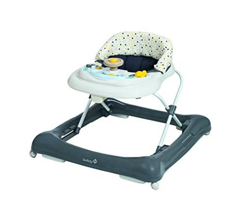 Safety 1st Ludo Walker - Grey