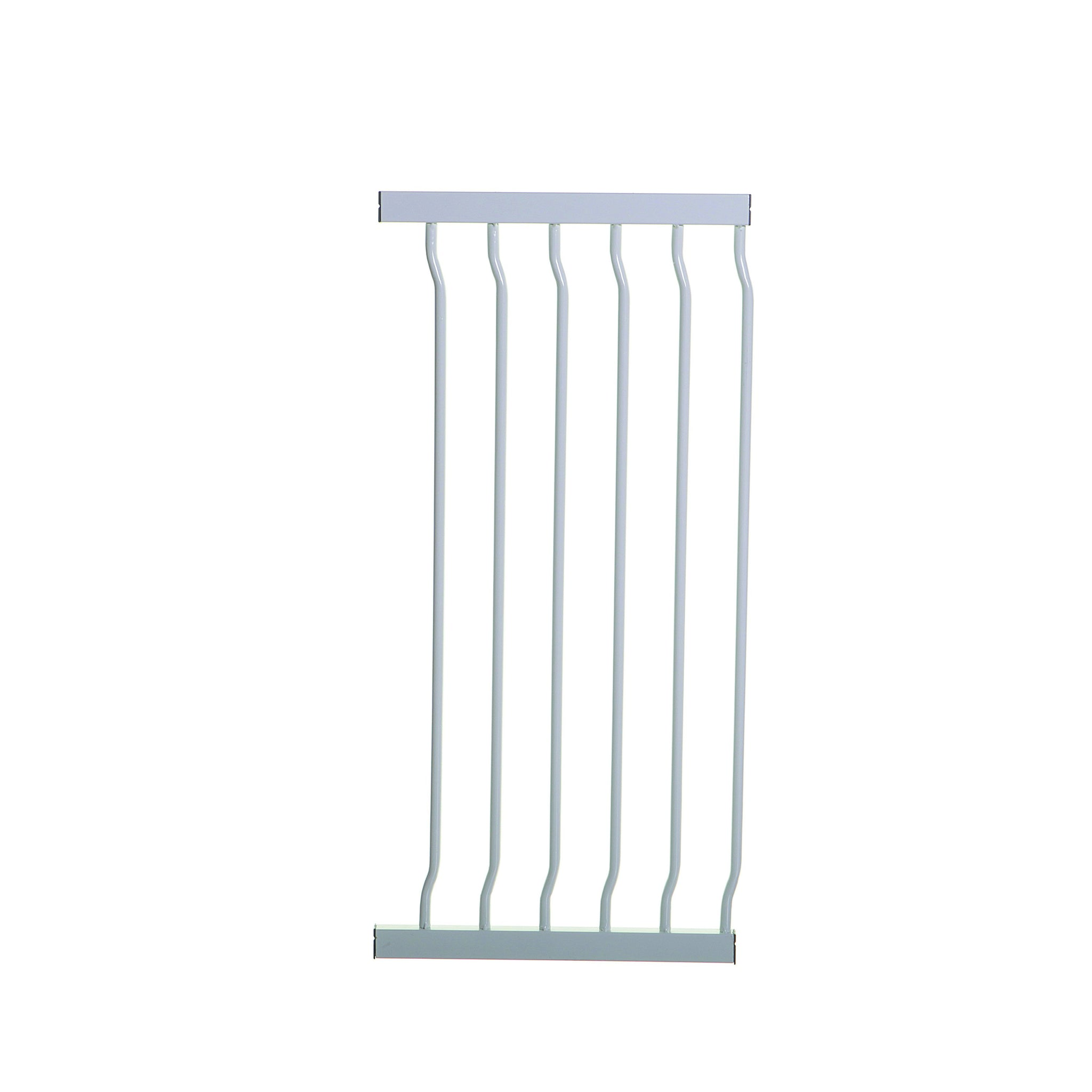 Dreambaby Liberty Gate 854/867 36cm Extension - White DB01951 - Picket&Rail