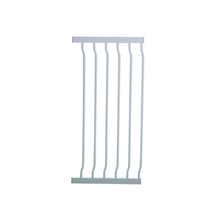Dreambaby DB01951 (30) Liberty Gate 854/867 36cm Extension - White