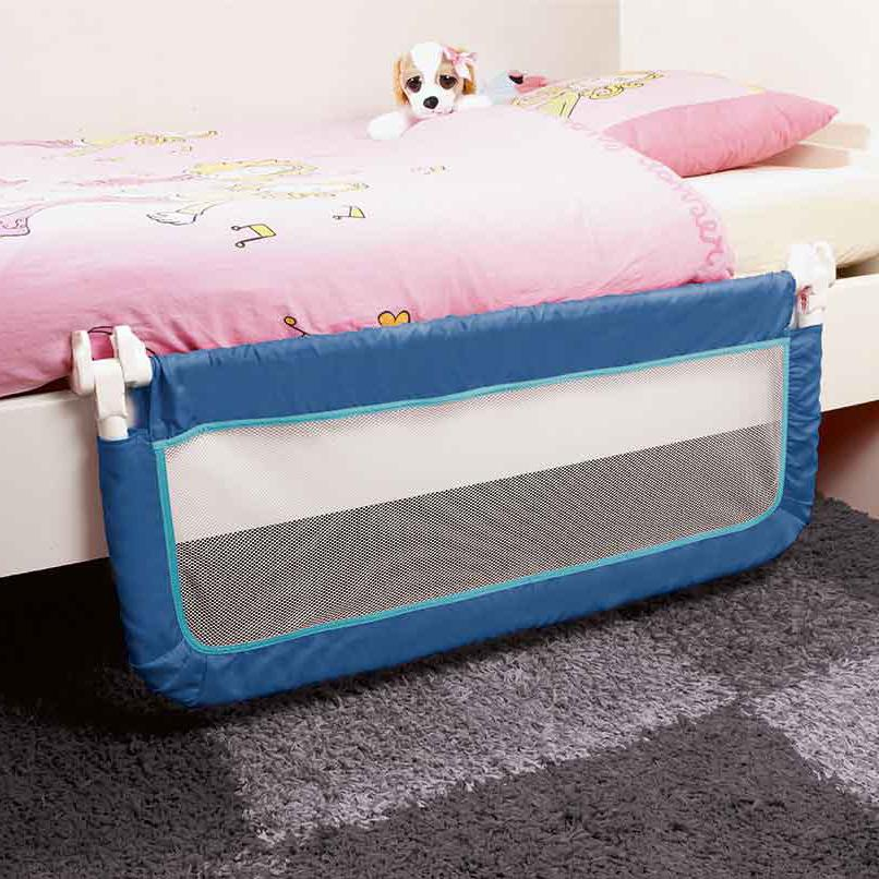 Safety 1st SFE2483-5510 (17) Portable Bedrail (Mattress 10-24cm)