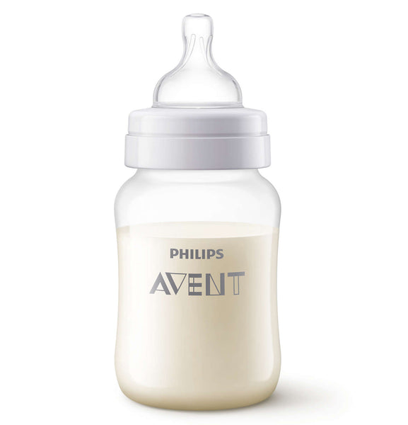 Philips Avent PP Anti-Colic Bottle - 260ml