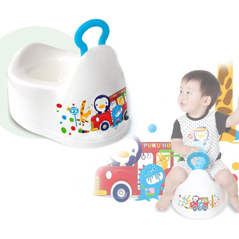 Puku 3in1 Baby Potty