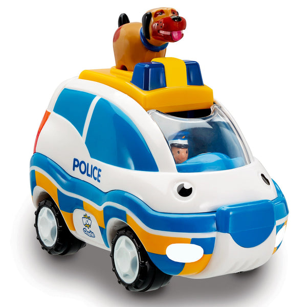 WOW Toys Police Chase Charlie