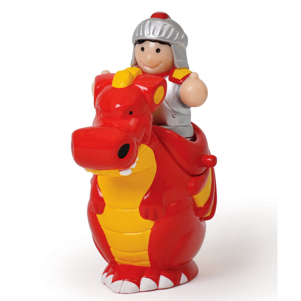 WOW Toys George's Dragon Tale