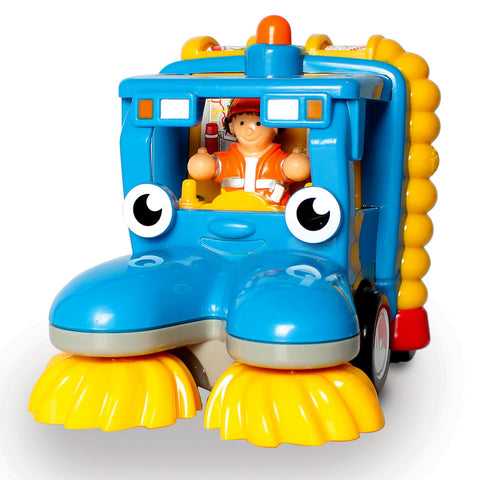 WOW Toys Tyler Street Sweeper