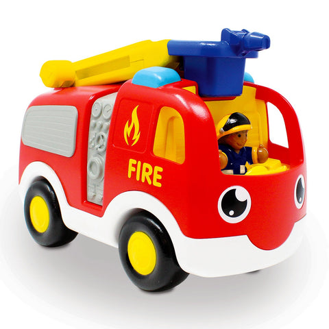 WOW Toys Ernie Fire Engine v2019