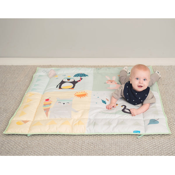 Taf Toys North pole 4 Seasons Mat