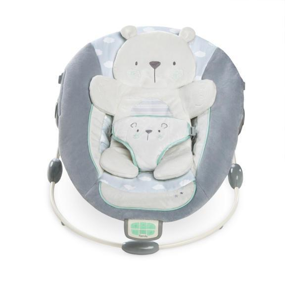 Ingenuity BS60726 (30/45) Bouncer InLighten- Twinkle Twinkle Teddy Bear