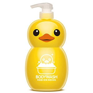 Against24 Little Duck Antibacterial Bodywash (1000ml)