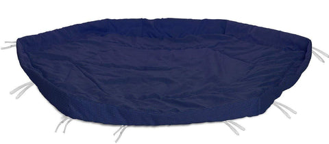 Dreambaby DB02006 (10) Mat for Playard - Navy