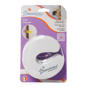 Dreambaby Door Stopper 2pk DB01172 - Picket&Rail