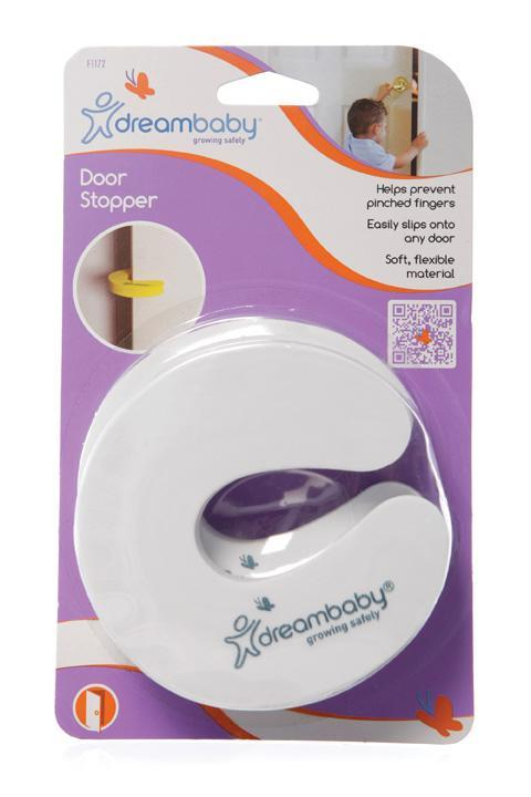 Dreambaby DB01172 (30) Door Stopper 2pk