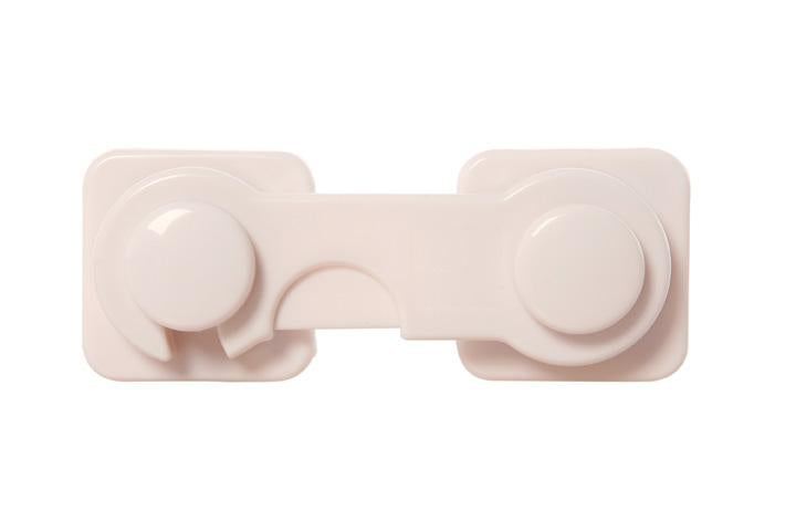 Dreambaby DB00118 (30) Glass Cabinet Latch