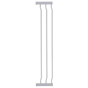 Dreambaby DB01967 (30) Liberty Tall Gate 18cm Extension - White