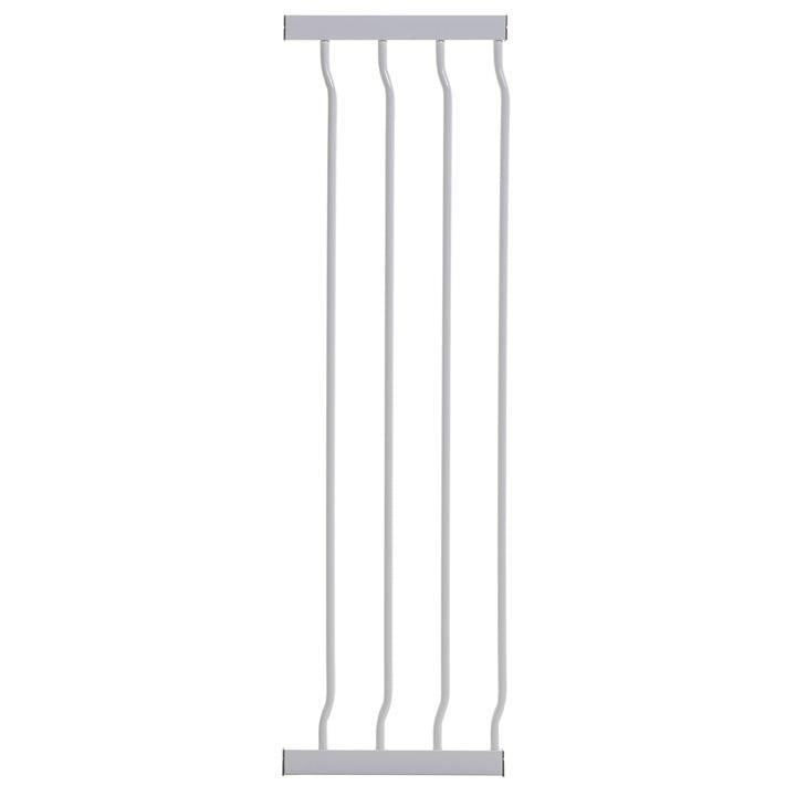 Dreambaby DB01969 (30) Liberty Tall Gate 27cm Extension - White
