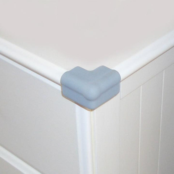 Dreambaby Foam Corner Bumpers 4pk DB00810 - Picket&Rail
