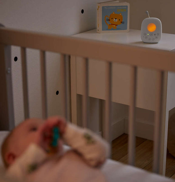 Philips Avent DECT-Baby Monitor