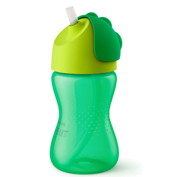 Philips Avent Bendy Straw Cups - 200ml / 300ml