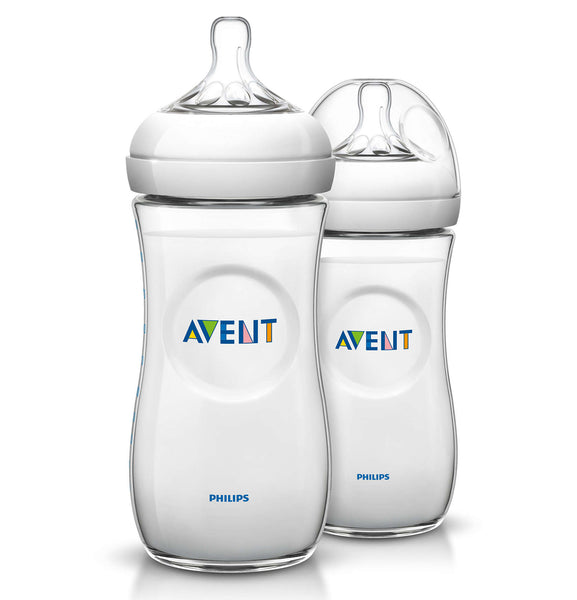 Philips Avent Natural Bottle - 330ml