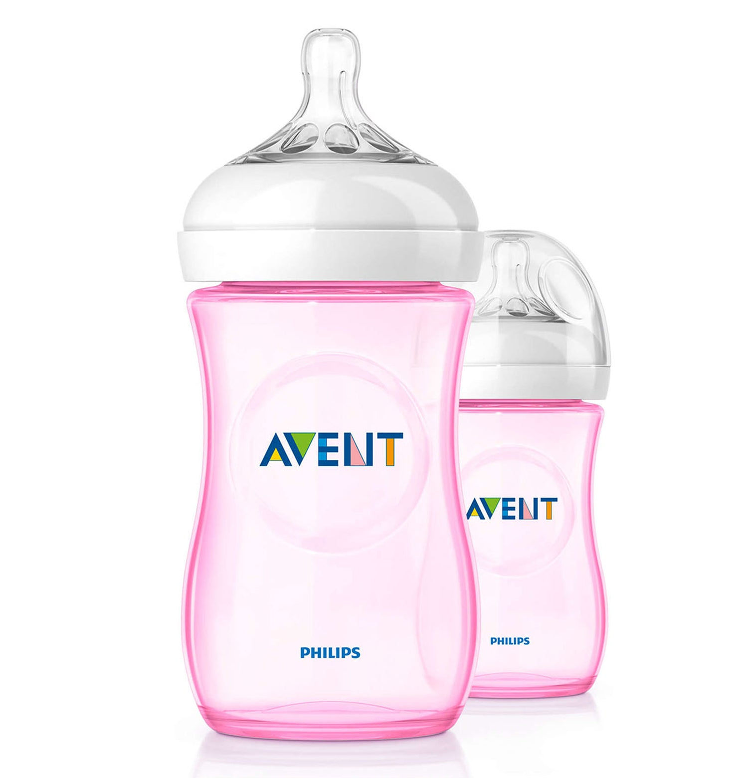 Philips Avent PP Natural Bottle - 260ml